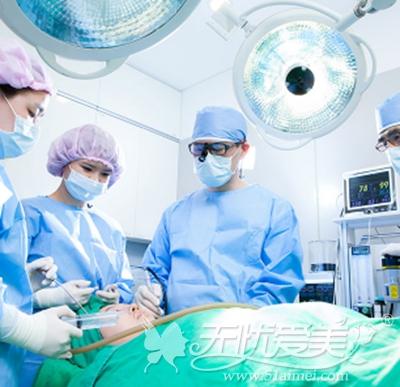 韩国ID整形医院面部轮廓手术