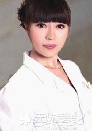 郭建玲 北京京民整形医院专家