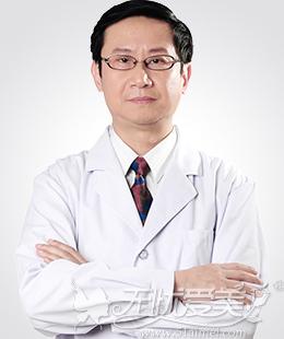潍坊医学院整形外科医院副院长杨彪炳