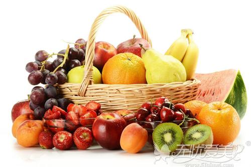 整形术后要多吃富含维生素C、维生素A和胶原蛋白的食物
