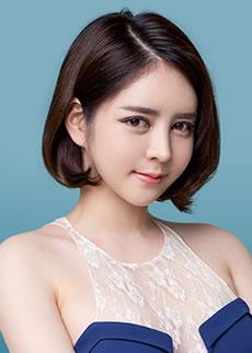 韩国黄金3D芭比线条鼻综合 塑造美鼻