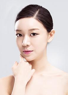 韩国TV-line轮廓术让你能拥有立体小脸