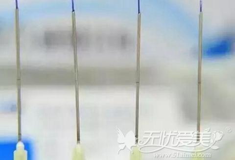 埋线隆鼻适用PPDO可吸收线