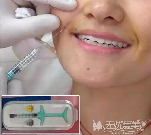 玻尿酸适用于祛除皮肤浅层皱纹
