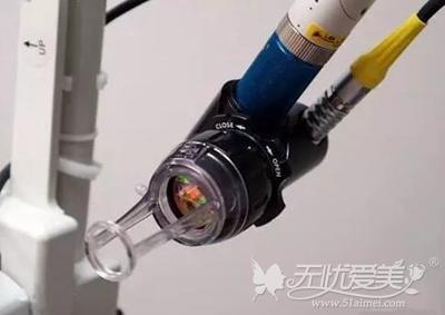 祛疤痕激光——像素激光仪器