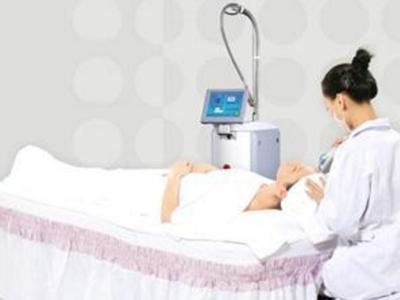 激光美容项目术后护理