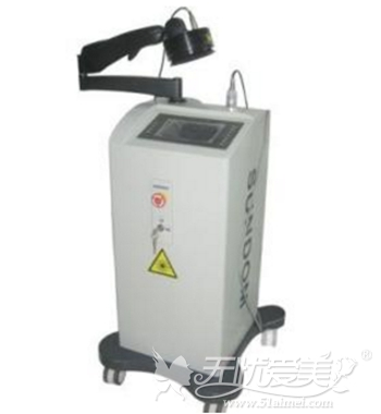 点阵激光治疗仪去妊娠纹