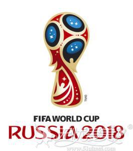 2018世界杯logo