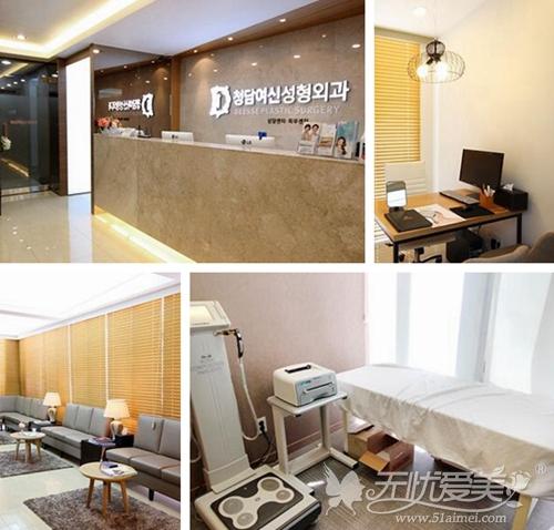 韩国女神整形医院