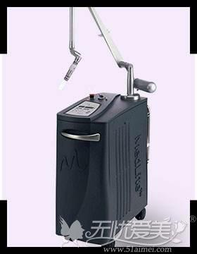 调Q激光仪器