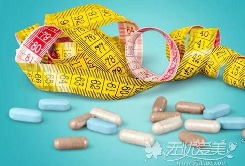 不良减肥药