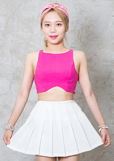 在韩国365mc吸脂后拥有模特般身材