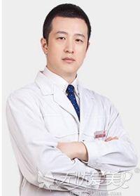 西安高一生隆鼻专家 金磊