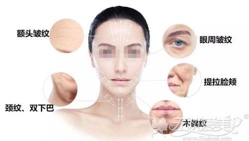超声波作用于面部的作用