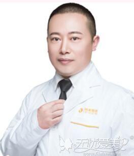 内江韩美医常双模院长