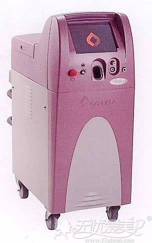 脉动染料激光设备