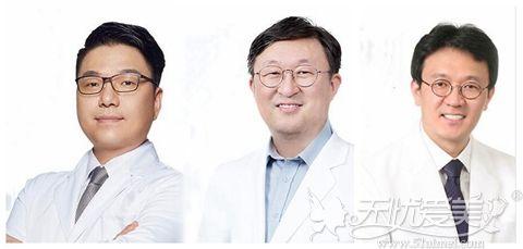 南京华韩奇致韩方医生名单