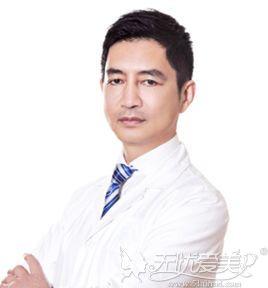 磨骨手术医生潘宝华