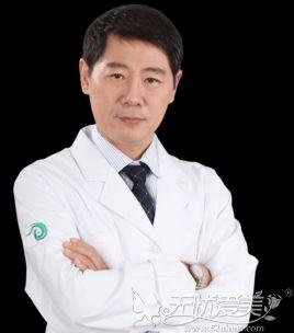 磨骨手术医生李志海