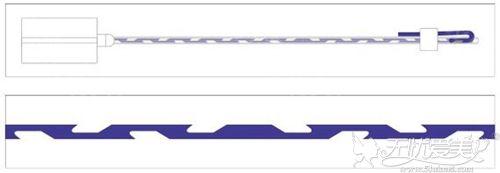 韩式concertina线提升