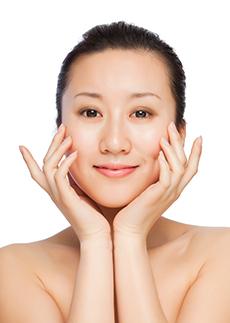 韩式综合埋线提升紧致皮肤改善凹陷