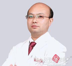 宝鸡高一生整形医生张林宏