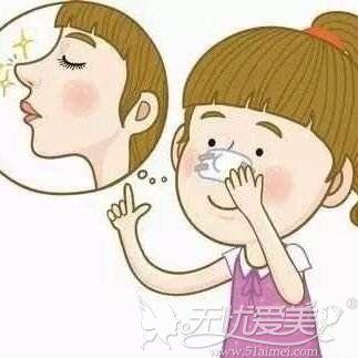 隆鼻手术可以让你轻松拥有小翘鼻