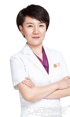 郑州天后整形郭晓光医生
