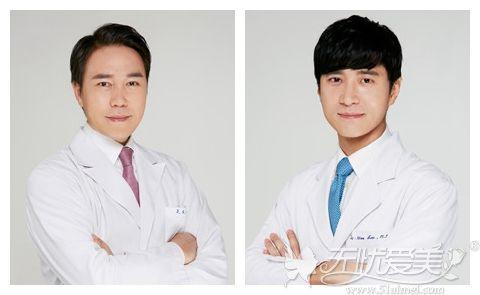 韩国FACE-LINE医生李真秀