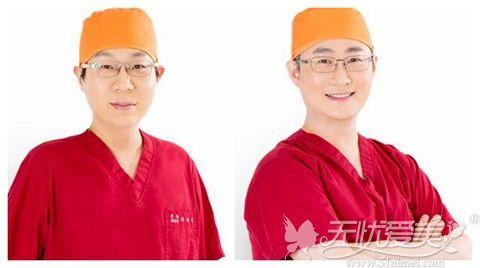 韩国365MC肥胖诊疗医院医生