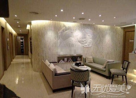 韩国清潭first整形外科医院