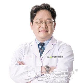 重庆时光磨骨医生河东镐