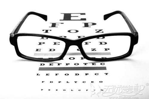 近视眼也可以做双眼皮手术