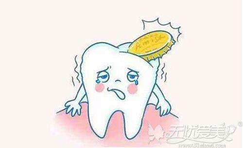 洗牙能有效的保护牙齿