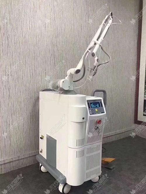 Fonota 4D火凤凰激光溶脂