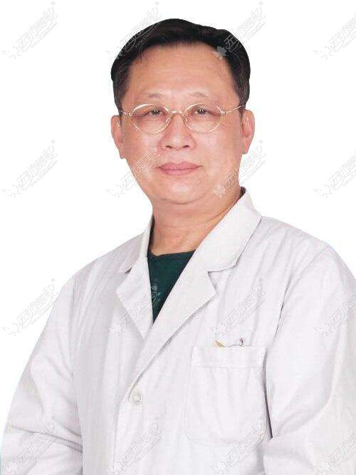 北京加减美的穆宝安院长