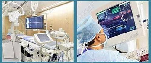 手术中麻醉全程监控