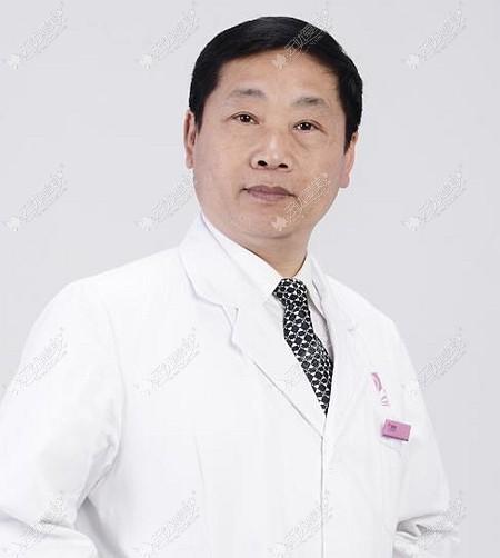 北京京韩的王沛森医生