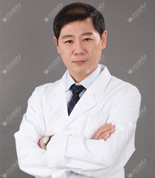 上海李志海院长